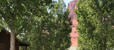 Where to Stay in Moab, Utah
