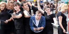 The Edinburgh Festival Fringe – Featured Event!