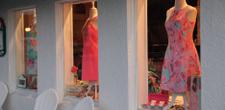 Shopping in Boca Grande