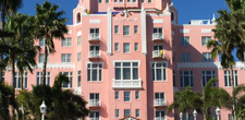 Where to Stay in St. Petersburg/St. Pete Beach
