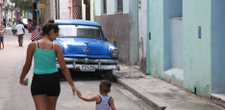 The People, Colors and Textures of Havana