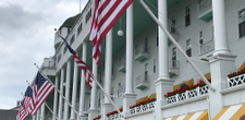 Where to Stay on Mackinac Island