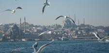 Travel to Turkey: US Visa Ban