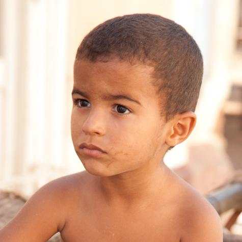Portraits of Cuba