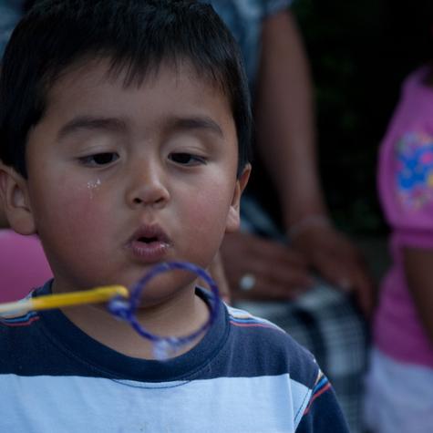 The Faces of San Miguel de Allende