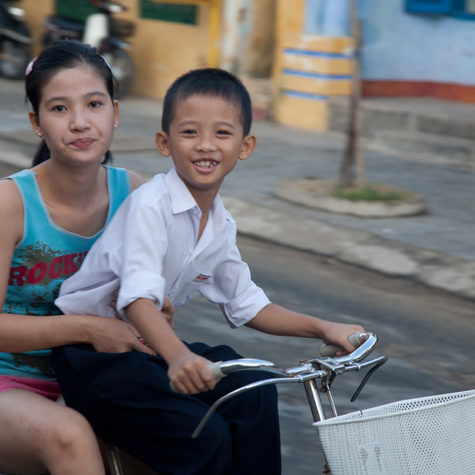 The Faces of Hoi An