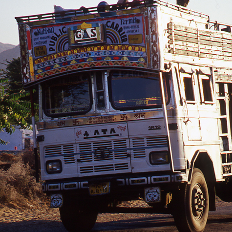 Destination Pushkar Camel Fair