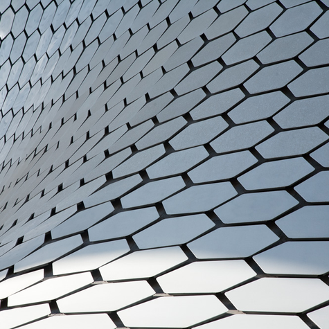 Architecture and Design in Mexico City