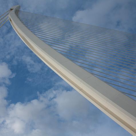 Santiago Calatrava's Valencia Spain