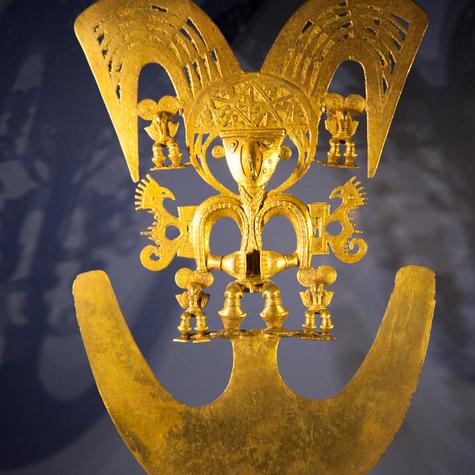 Featured Destination – Gold Museum Bogota