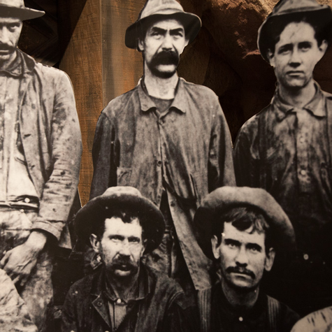The Faces of Historic Bisbee