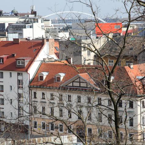 Charming Bratislava