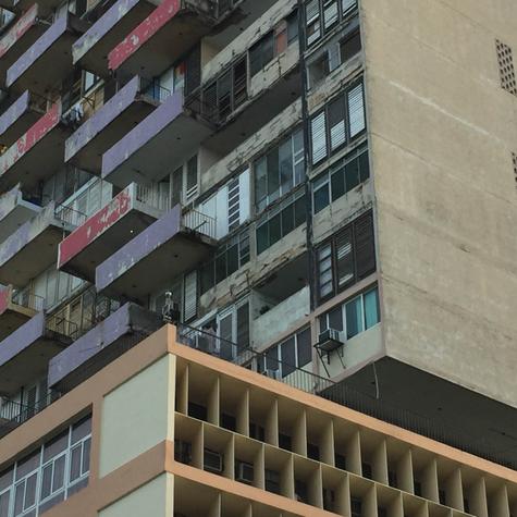 Havana's Historic Architecture