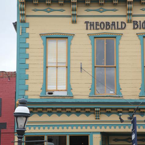 Exploring Historic Breckenridge, CO