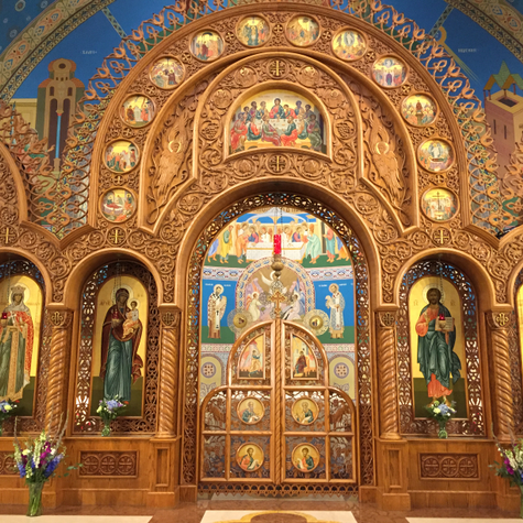 A Day in Ukraine – Ukrainian Village Chicago