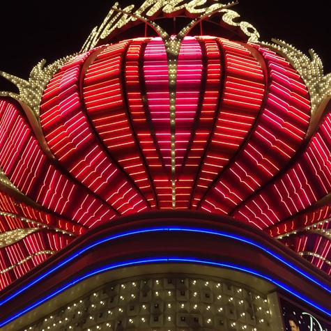 Historic Las Vegas
